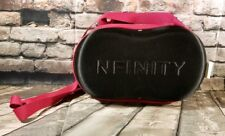 Nfinity Evolution Cheer Shoe Case Bag Size 6.5 Zip Shoulder Strap No Shoes