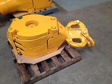 MCKISSICK 50 ton Model 82A well servicing block / hook