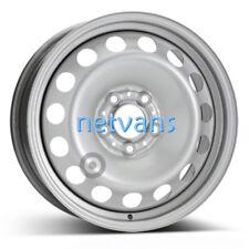 Cerchi in ferro 9960 7x17 5x120 ET47 BMW SERIE 3 E46 09-06