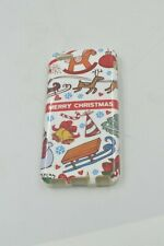 Iphone 5c merry christmas skin case cover mobile phone IP