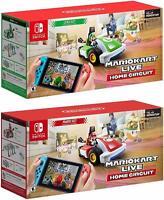 🏎️ NEW Nintendo Mario Kart Live Home Circuit - Pick your Favorite! 🏎️