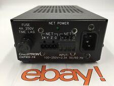 Genuine Crestron Cresnet Power Supply 75 Watts Cnpws-75