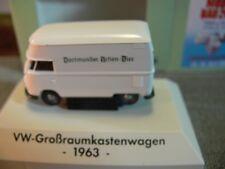1/87 Brekina # 0807 VW t1 B Dortmunder Actien cerveza