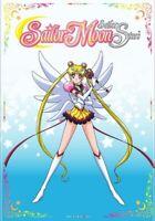 Sailor Moon Sailor Stars: Season 5, Part 1 (DVD,2019)