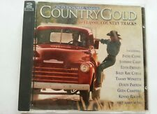 country gold various artists