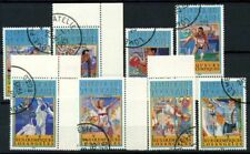 Togo 1984 Mi. 1776-1783 Gestempelt 100% Olympische Spiele 1984