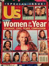 US Britney Spears Mariah Carey Angelina Jolie Condoleezza Rice Charmed Madonna