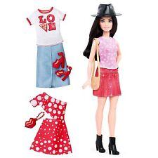 Barbie DTF03 Fashionistas Pizza Pizzazz Doll