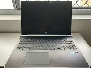 HP ProBook 450 G5 Laptop, Core I5-8250U@1.6Ghz, 256GB SSD, 8 GB Ram, WIN 10 Pro.