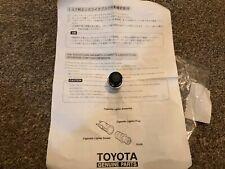 JZA80 Toyota Supra Genuine OEM Cigarette Lighter Knob & Element