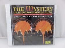 The Mystery Of Santo Domingo De Silos (CD, May-1994, DG Deutsche Grammophon USA)