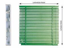 Tende alla Veneziana 50mm in alluminio - Offertissima