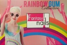 Fantasy Nails Rainbow Gum