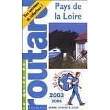 Guide du Routard - Guide du Routard : Pays de la Loire 2003/2004 - 2003 - Broché