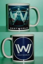 WESTWORLD - HBO - Evan Rachel Wood with 2 Photos - Designer Collectible GIFT Mug