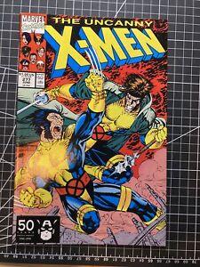The Uncanny X-Men - Issue #277 (Marvel Comics 1991) - NM