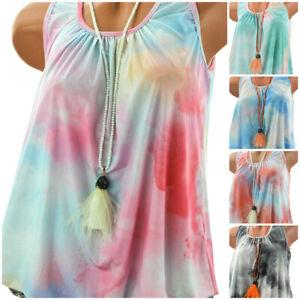 ITALY Sommer TOP Shirt BATIK Ballon Bluse Hippie Ibiza Tunika 36 38 40 42 NEU