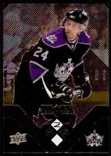 2008-09 Upper Deck Black Diamond Alexander Frolov #104