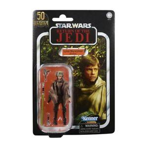 Luke Skywalker Endor Star Wars the vintage collection 10 cm