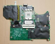 DELL Alienware M15X M15 R2 MAINBOARD Motherboard TOP OK 00G5VT
