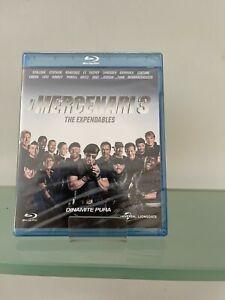 I MERCENARI 3: THE EXPENDABLES BLU RAY+ UN OMAGGIO!!!