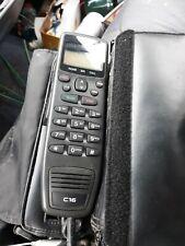 NOKIA C16 Cell Phone, Bag Phone, Car Phone VINTAGE!