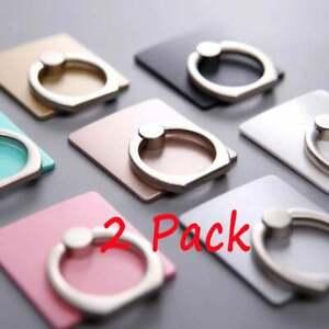 Ring buckle anti-fall rotating ring phone holder creative new lazy phone holder