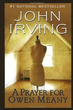 A Prayer for Owen Meany: A Novel (Ballantine Readers Circle) by John Irving