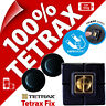 Tetrax Fix Magnetic Car Dash Holder for iPhone 5S SE 6 7 8 X Mobile Smart Phone