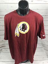 Washington Redskins Griffin 3 Nike T-Shirt Size XXL