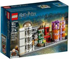 Lego Harry Potter - DIAGON ALLEY 40289 Garrick Ollivander -Exclusive Limited NEW