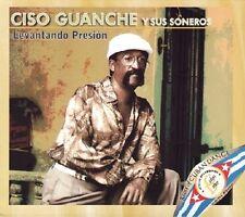 Ciso GUANCHE y su Soneros / Levantando Pressure / (1 CD) / NEW
