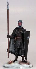 Game of Thrones NIGHT'S WATCH WARRIOR WITH SPEAR Dark Sword Miniatures DSM5009