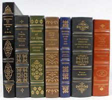 Lot of 7  Classic Antiquarian Ophthamology books