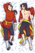 Axis Powers Hetalia China/Wang Yao male dakimakura hug pillow