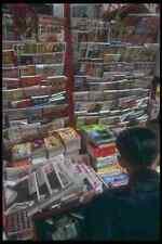 279006 Revista Stand Centro de Hong Kong A4 Foto Impresión