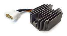 New VOLTAGE REGULATOR / RECTIFIER for Kubota & Grasshopper RS5101 RS5155 6 Wire