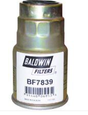 BALDWIN BF7839 Fuel Canister Filter, Toyota RAV4, Yaris, Avensis, Corolla