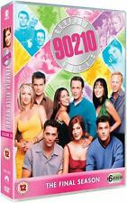 Beverly Hills 90210 - Complete Series 10 (DVD, 2010, 6-Disc Set)