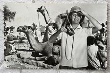 """CPSM """" EL GOLEA - Aux confins du Sahara"""
