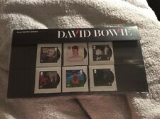 Legends Stamp Collection  David Bowie  Rare And Ltd Edition
