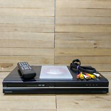 Toshiba Dr570 Dvd Video Recorder and Player With Remote & Cables Tested Dr570Ku