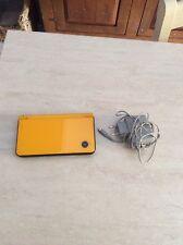 Rarissima console portatile nintendo ds I xl gialla funzionante ottima