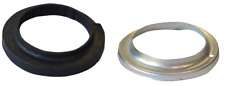 CLASSIC FIAT 500 REAR SUSPENSION COIL SPRING RUBBER SEAT AND SUPPORT BRAND NEW
