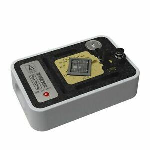 QIANLI Hot Stone Constant Temperature Fixture for IPHONE 7-11 Pro Max NAND CPU