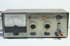 Heathkit 0 30 Vdc Regulated Power Supply Model No Ip 28
