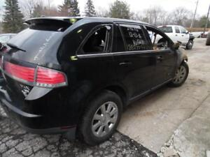 TRANSFER CASE Lincoln MKX AWD Fits 07-10 MKX