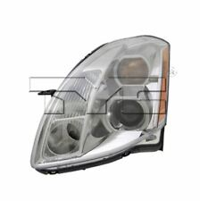 TYC NSF Left Side HID Headlight For Nissan Maxima 2005-2006 Models