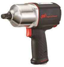 "INGERSOLL RAND 2135QXPA 1/2"" Quiet Air Impact Wrench"