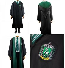 Harry Potter écharpe Slytherin LC Exclusive scarf 616825